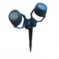 Ландшафтный светильник MINITOMMY 2L SPIKE 3M1.001.000.AXU2L FUMAGALLI