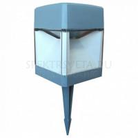 Садовый светильник в грунт Elisa DS2.561.000.LXD1L Fumagalli