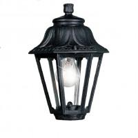 Уличный фонарь на столб ANNA E22.000.000.AXF1R FUMAGALLI