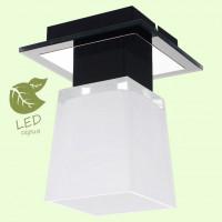 Накладной светильник LENTE GRLSC-2507-01 Lussole