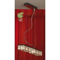 Подвесной светильник NOTTE DI LUNA GRLSF-1303-06 Lussole