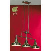Подвесной светильник SONA GRLSL-3013-03 Lussole