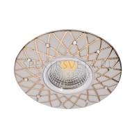 Встраиваемый светильник Круз 637015201 MW-LIGHT