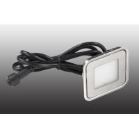 Комплект из 6 встраиваемых в дорогу светильников Led Deck 357143 Novotech