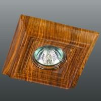 Встраиваемый точечный светильник Pattern 370090 NOVOTECH