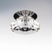 Встраиваемый точечный светильник Rose 004030-G5.3 LIGHTSTAR