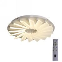 Светодиодная люстра с пультом управления TIFOSO SL837.502.16 ST Luce