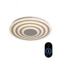 Светодиодная люстра с пультом управления ТORRES SL847.502.04 ST Luce