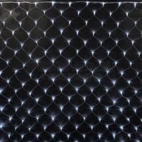 Бахрома световая (2.4x2.2 м) RL-i2.4*2.2-T/W RichLED