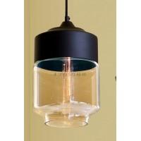 Подвесной светильник CL450207 CITILUX