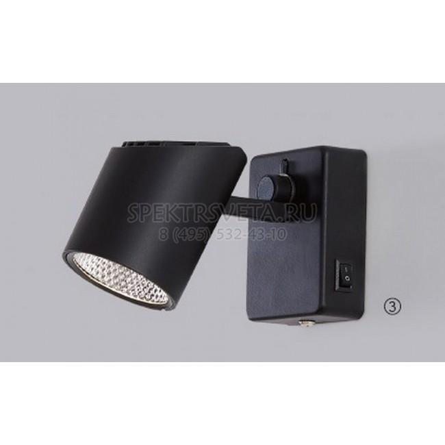 Светодиодный накладной светильник Дубль-2 CL556612 CITILUX