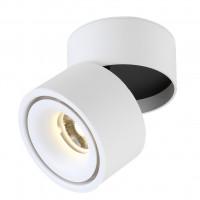 Светильник потолочный CLT 412С WH Crystal Lux