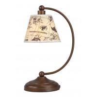 Настольная лампа 1393-1T FAVOURITE