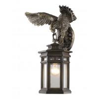 Уличный светильник 1458-1W FAVOURITE