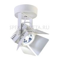 Светодиодный накладной светильник Projector 1771-1U FAVOURITE