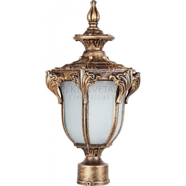 Наземный низкий светильник Флоренция 11425 Feron