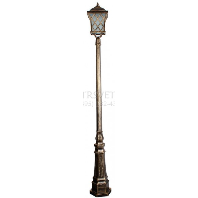 Фонарный столб Тартан 11445 Feron