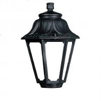 Уличный фонарь на столб ANNA E22.000.000.AYF1R FUMAGALLI