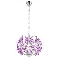 Подвесной светильник Purple 5143 GLOBO
