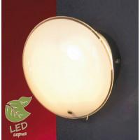 Настенный светильник MATTINA GRLSQ-4301-01 Lussole