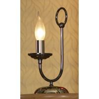 Настольная лампа декоративная Todi LSA-4614-01 Lussole
