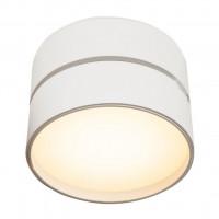 Потолочный светодиодный светильник Onda C024CL-L18W4K Maytoni