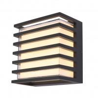 Уличный настенный светильник Downing Street O020WL-L10B4K Maytoni