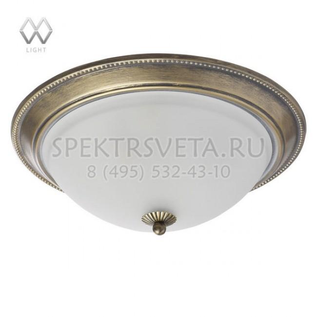Накладной светильник Ариадна 6 450015503 MW-LIGHT