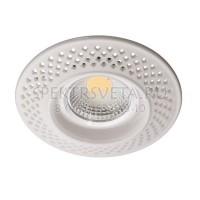 Встраиваемый точечный светильник Круз 637015301 MW-LIGHT