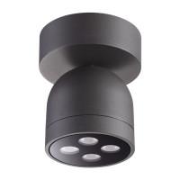 Уличный наземный светильник GALEATI 358118 Novotech