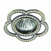 Встраиваемый точечный светильник CANDI 370351 NOVOTECH