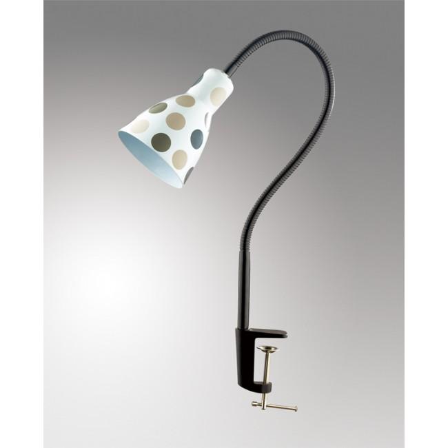 Настольная лампа на струбцине 2595/1T ODEON LIGHT