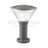 Уличный светильник на столб LENAR 4046/1B ODEON LIGHT