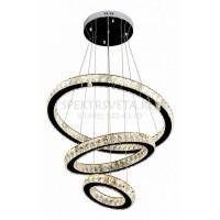 Светодиодный подвесной светильник Sennori OML-46803-105 OMNILUX