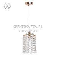 Подвесной светильник Бриз 464016601 MW-LIGHT