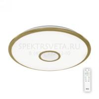 Светодиодный RGB светильник с пультом Старлайт CL70382RGB CITILUX