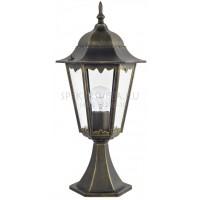 Уличный светильник London 1808-1T FAVOURITE