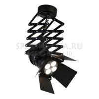 Потолочный светильник Limelight 2070-1U FAVOURITE