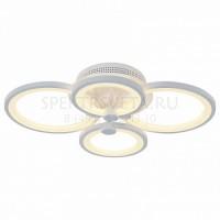 Светодиодная потолочная люстра с пультом Cosmo 2291-4U F-promo