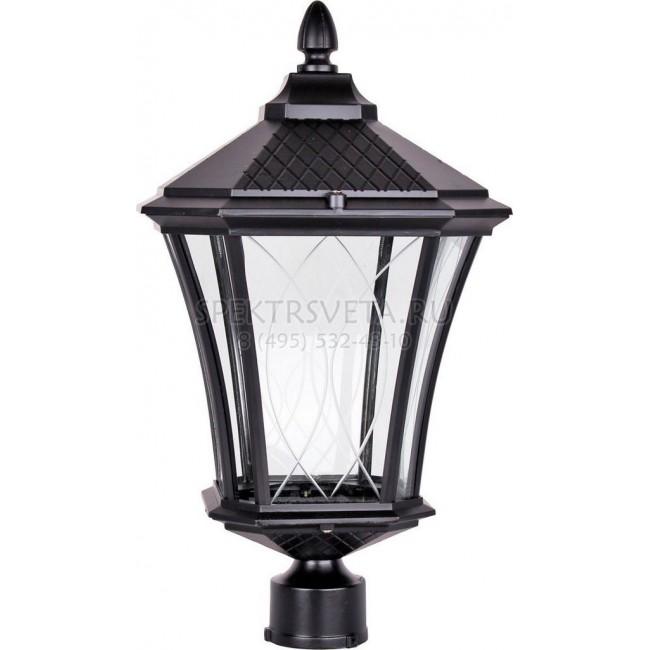 Наземный низкий светильник Лондон 11416 Feron