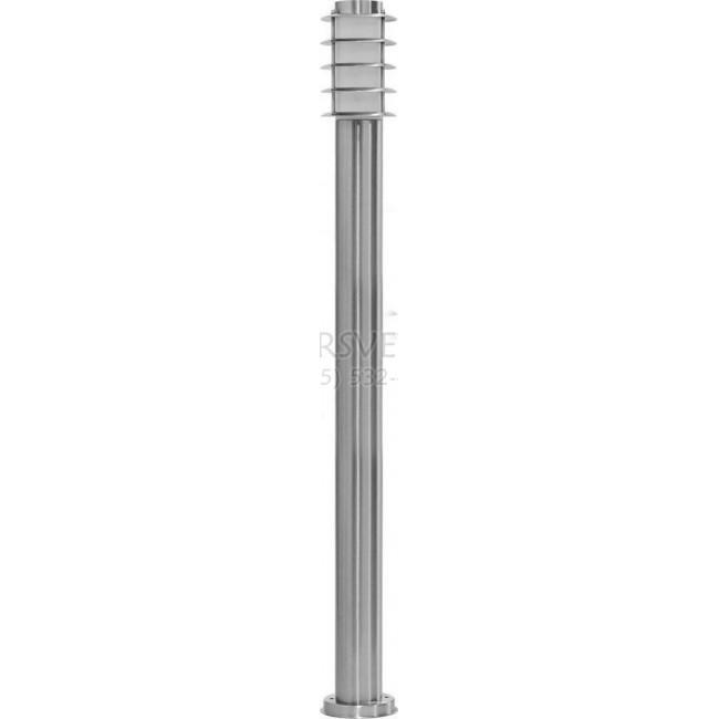 Наземный высокий светильник Техно 11814 Feron