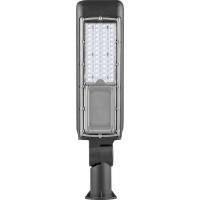 Светодиодный уличный консольный светильник 32253 SP2820 100W 6400K Feron