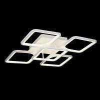 Светодиодная потолочная люстра Omega FR6012CL-L70W Freya