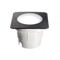 Грунтовый светильник CECI 120-SQ 2F4.000.000.AXG1L FUMAGALLI