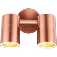 Уличный светильник 32071-2 GLOBO