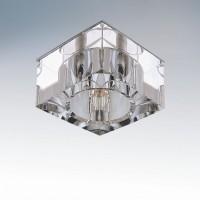 Встраиваемый светильник Qube 004050 LIGHTSTAR