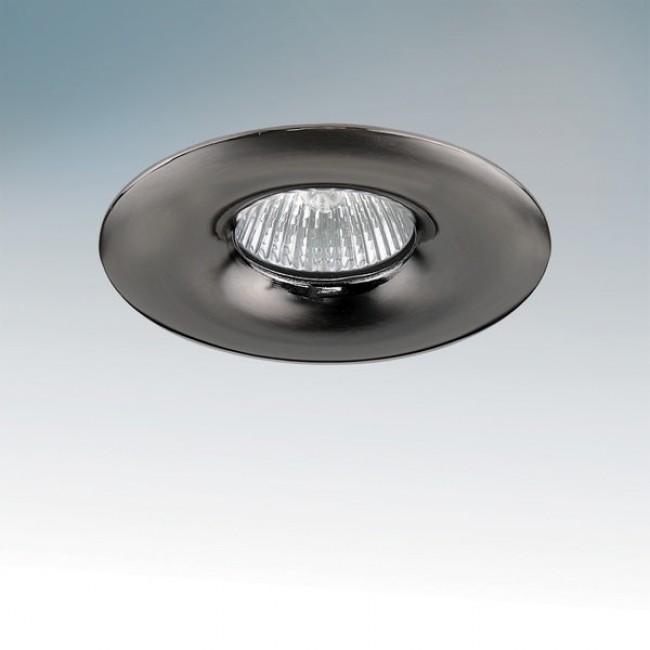 Встраиваемый точечный светильник 010018 LIGHTSTAR