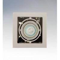 Встраиваемый точечный светильник Cardano 214017 LIGHTSTAR