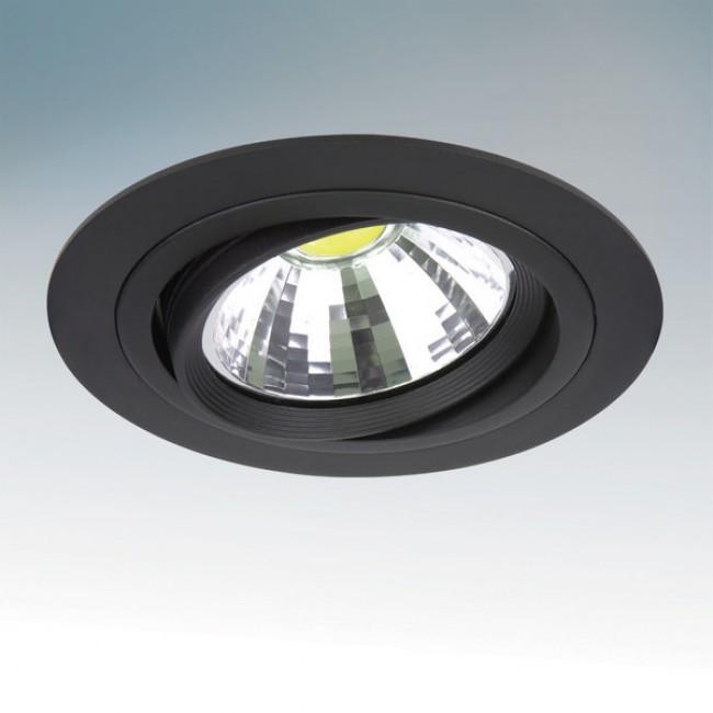 Встраиваемый точечный светильник 214317 LIGHTSTAR