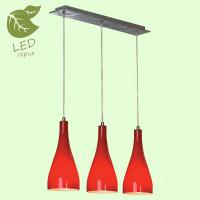 Подвесной светильник для кухни RIMINI GRLSF-1156-03 Lussole